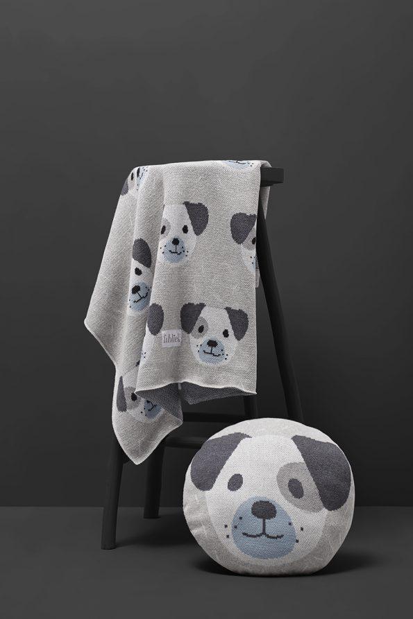 fabliek doggie knitted set