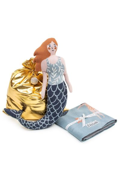 Christmas Gift Set - mermaid