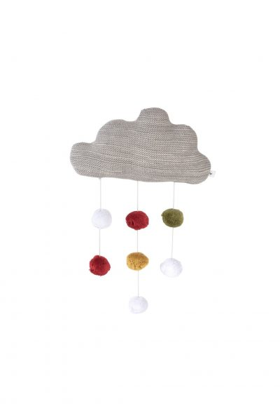 decoration cloud children room