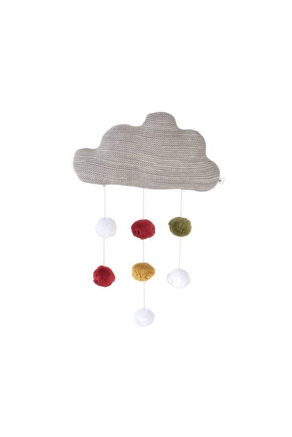 decoration cloud children room